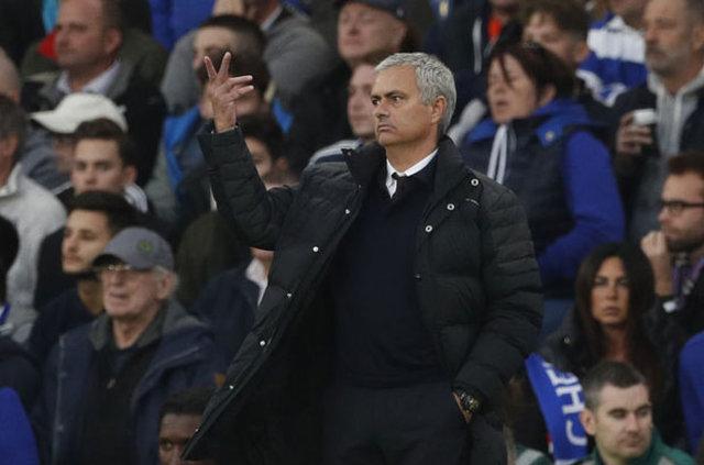 Mourinho, Conte'ye ne dedi?
