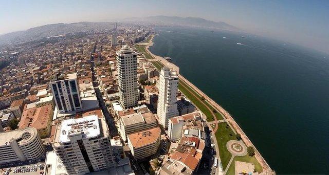 İstanbul Avrupa Yakası'nda her gün 50 konut yıkılıyor