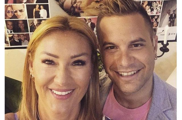 Pınar Altuğ, eşi Yağmur Atacan hakkındaki yoruma sert tepki gösterdi