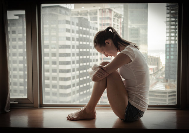 Kürtaj intihara sürüklüyor!