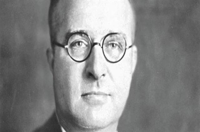 Dünyaya en çok zarar veren bilim insanı Thomas Midgley