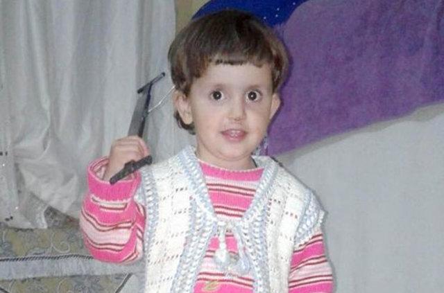 Siirt'te iki buçuk yaşındaki Bahar bir haftadır kayıp!