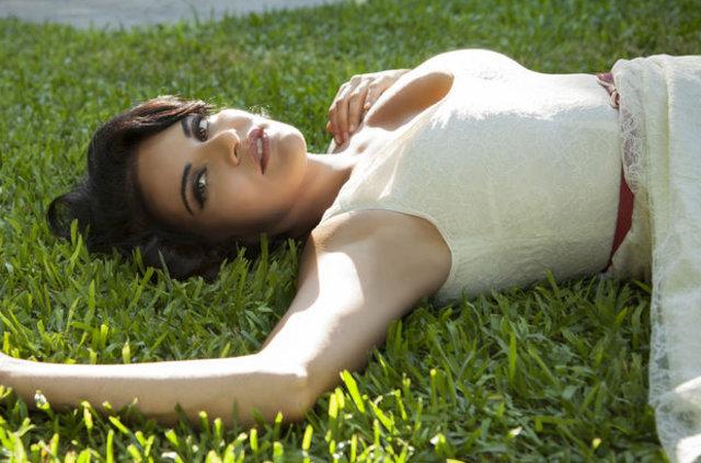 Şarkıcı Göksel'den Aleyna Tilki'ye destek