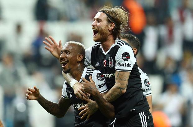 Beşiktaş: 3 - Antalyaspor: 0 maç yorumları
