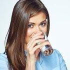 Aç karnına su içilir mi?