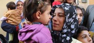 Kaçırıldıktan 2 gün sonra bulunan Kübra'nın sağlık raporu temiz çıktı