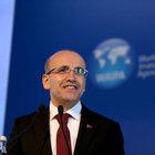 Mehmet Şimşek: Faizsiz finans sektöründe parlamak için çalışmalara hız verdik