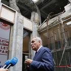 Fransa Dışişleri Bakanı Jean-Marc Ayrault TBMM'yi inceledi