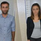 Mersin'de bombalı saldırı hazırlığındaki teröristler yakalandı