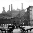 202 yıl önce büyük felakete yol açan bira fabrikası