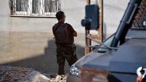 İçişleri Bakanlığı: Son bir haftada 12 terör eylemi engellendi