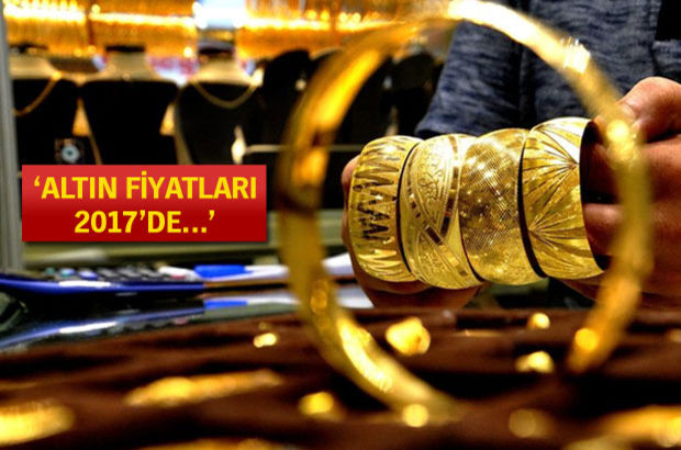 Mobius Altın Fiyatları 2017de Fede Rağmen Yükselecek Haberler