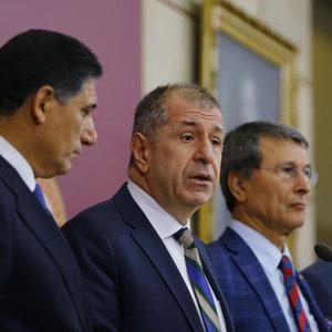 """Muhalif MHP'liler başkanlığa """"hayır"""" dediler"""