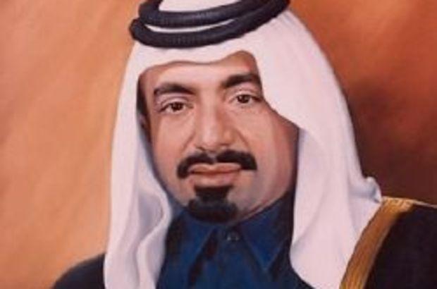 Halife bin Hamad es- Sani