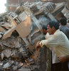 15 y�l Marmara�daki fay� inceleyen �nl� Frans�z deprembilimci Prof. Le Pichon, �stanbul depremine y�nelik �nemli a��klamalarda bulundu...