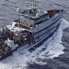 İtalyan donanmasına mülteci kazasıyla ilgili soruşturma