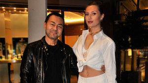 Serdar Ortaç bütün parasını eşi Chloe Loughnan'a bıraktı