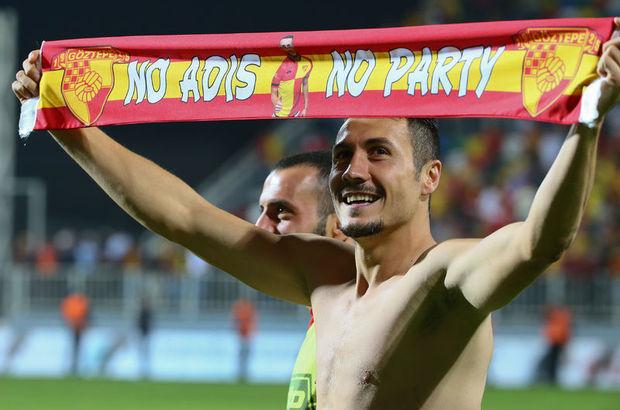 Adis Jahovic Göztepe