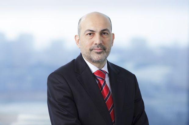 Türkiye Katılım Bankaları Birliği Başkanlığı'na Melikşah Utku atandı