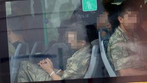 İstanbul'da 15 Temmuz darbe girişimi için hazırlanan ilk iddianame kabul edildi