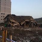 Çin'de büyük patlama: 7 ölü