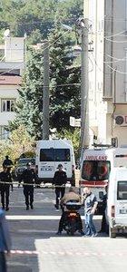 Gaziantep saldırısına ilişkin 5 kişi gözaltına alındı