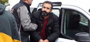 HDP Bolu İl Başkanı Özgür Günaydın tutuklandı