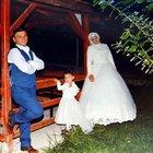 Dini nikahla evlendiği kadın her şeyi alıp kaçtı