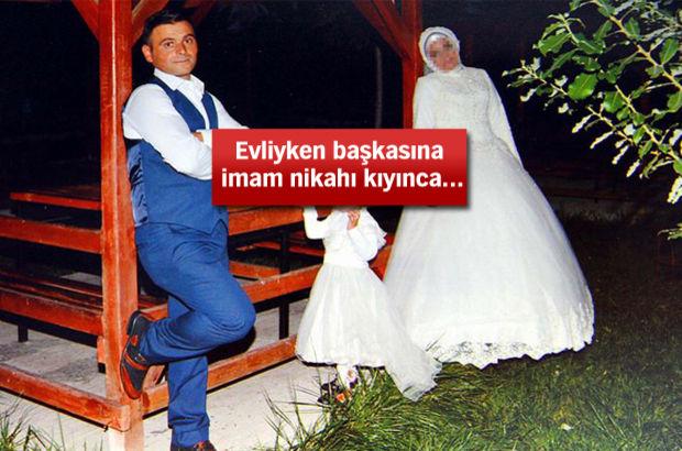 Düğünden 17 gün sonra her şeyini kaybetti!