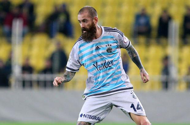Trabzonspor'dan Meireles yalanlaması!