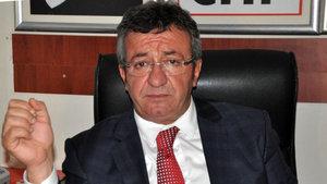 Engin Altay: Bütün bunları Türkiye'nin yaşamaması gerekiyor