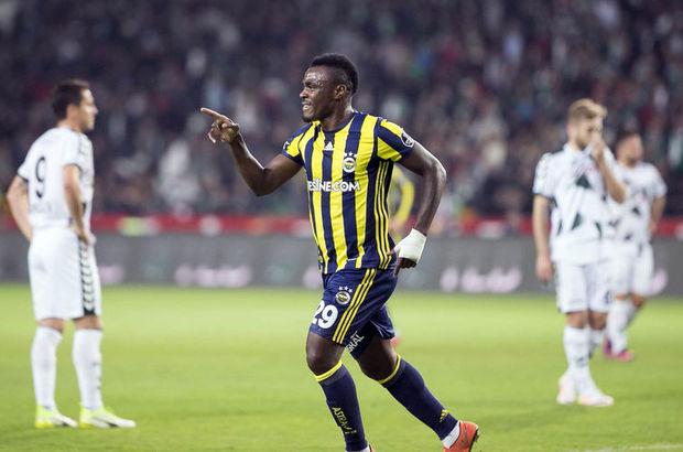 Konyaspor - Fenerbahçe canlı anlatım