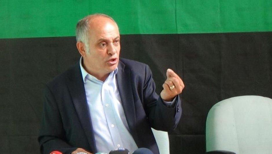 Süleyman Urkay