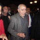 Gözaltına alınan sinema sanatçısı İlyas Salman serbest bırakıldı