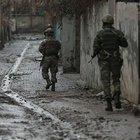 Bitlis'te PKK'ya hava harekatı