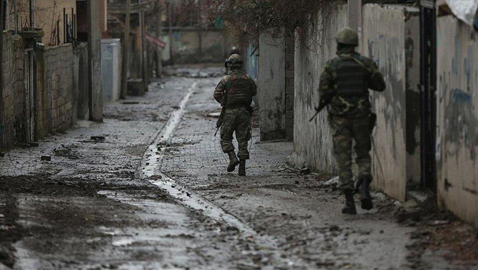 Bitlis PKK