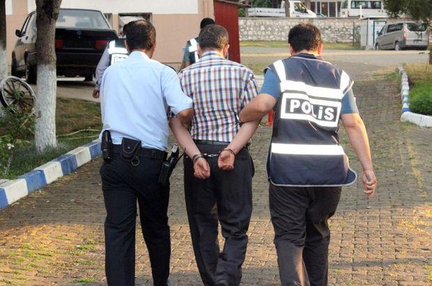 18 ilde FETÖ operasyonu: 8 emniyet personeli tutuklandı 94