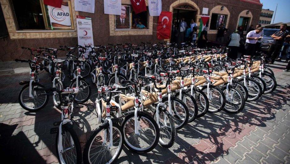 erdoğan bisiklet