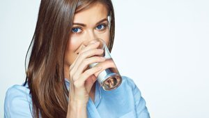 Acı yedikten sonra sakın su içmeyin!