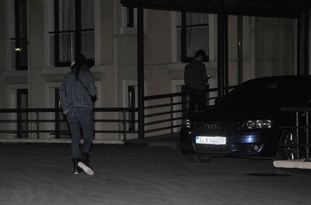 """Hande Yener: """"Niyeti bozduk"""""""
