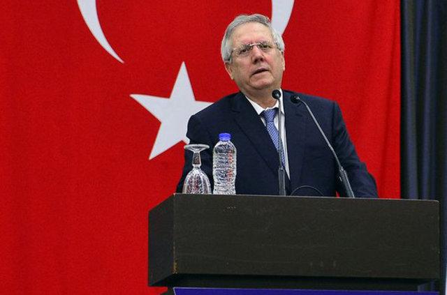 Aziz Yıldırım başkanlığı Ali Koç'a bırakır mı?