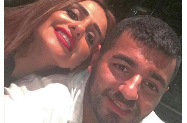 Azeri şarkıcı Günel nişanlandı