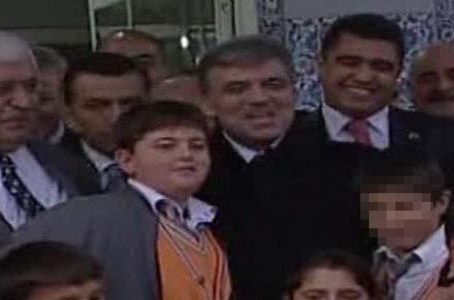 7 yıl önce Abdullah Gül ile kucaklaştı, PKK'ya katıldı, çatışmada öldürüldü
