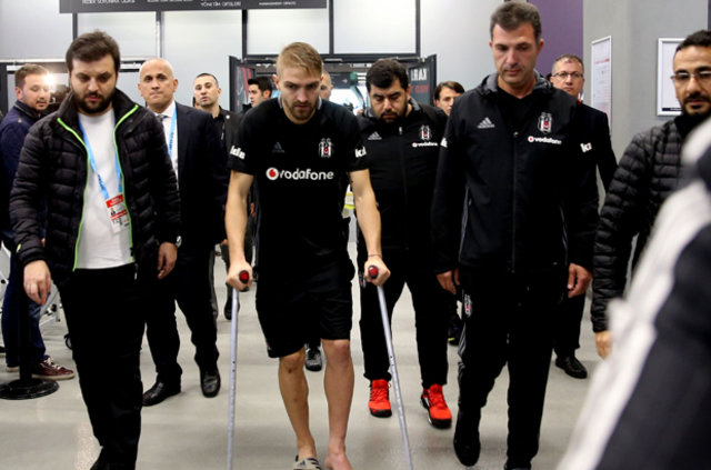 Beşiktaş'ta Caner'in yerine transfer yok!