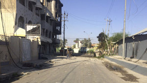 Irak'ta bombalı saldırı: 8 ölü, 23 yaralı