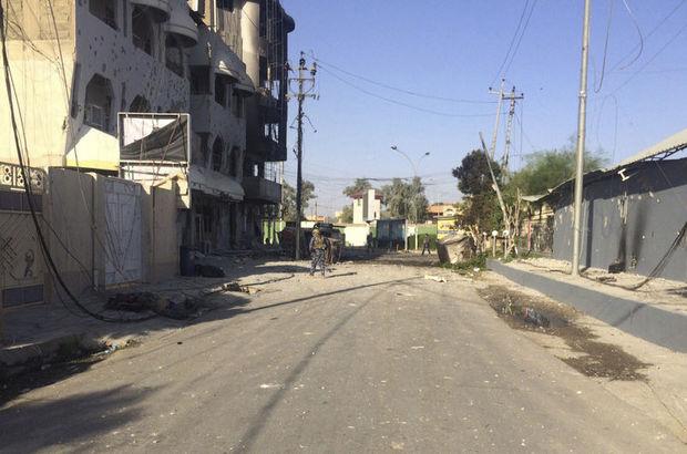 Bağdat'da bombalı saldırı!