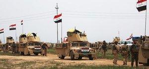 13 yerleşim yeri DEAŞ'tan kurtarıldı