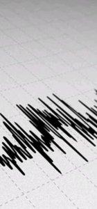 Bursa'da 4.1 büyüklüğünde deprem