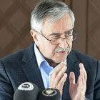 KKTC Cumhurbaşkanı: Türkiye'nin güvencesini talep ediyoruz