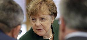 Avusturyalı aşırı sağcı liderden Merkel'e suçlama